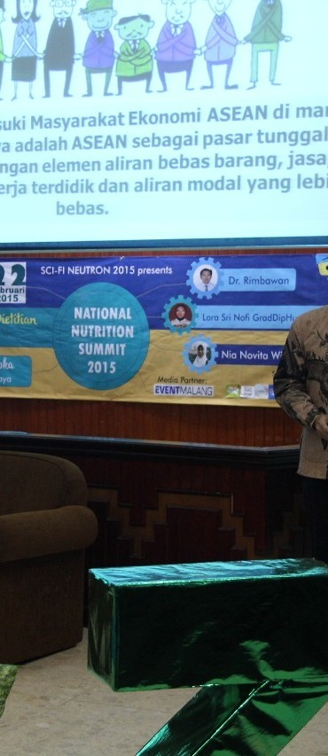 National Nutrition Summit