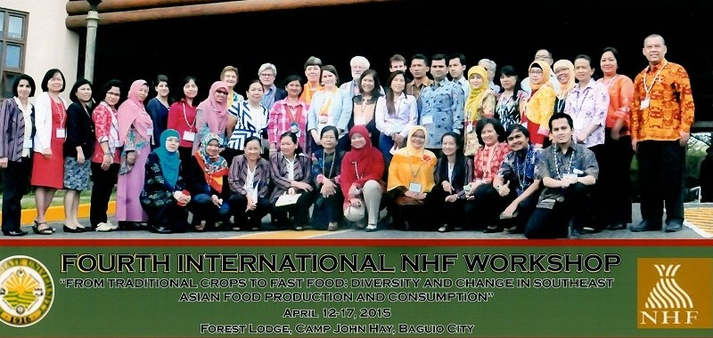 FOURTH INTERNATIONAL NHF WORKSHOP